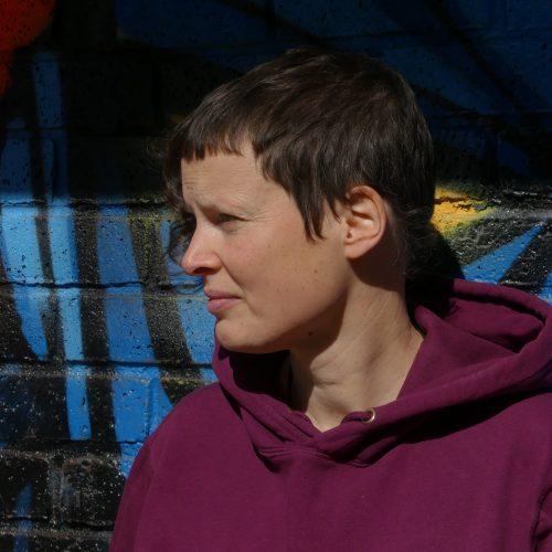 Irène Zeilinger