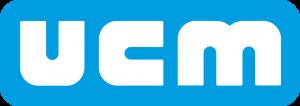 Logo union des classes moyennes (UCM)