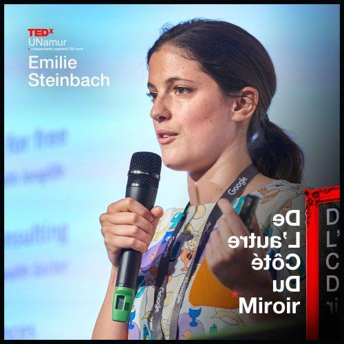 Emilie Steinbach