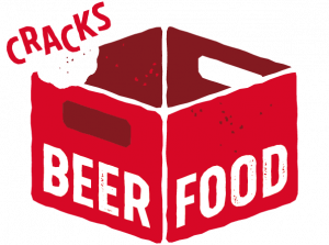 logo beer food